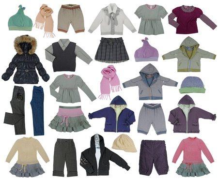 Ne kupujte – već posudite dječiju odjeću preko interneta