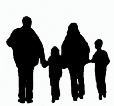 Spajanje porodice